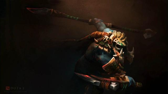 DOTA2:版本更新,即将崛起的4位英雄!有你的绝活么?