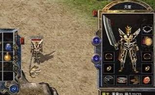 热血传奇:游戏中防御和魔防的正确用法,老玩家都不一定明白