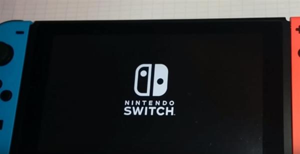 黑客团队宣布完成Switch全版本系统破解:2018春放出