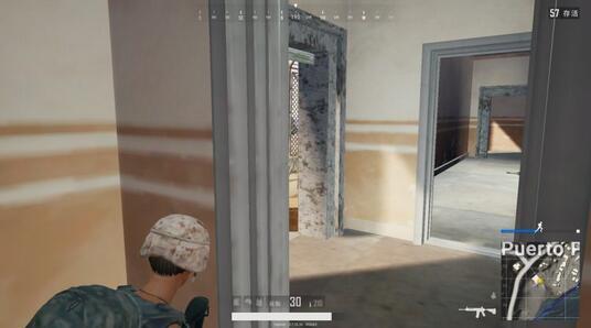 新版本基础瞄具你们喜欢红点还是全息?