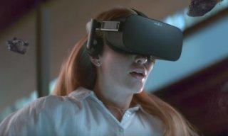 全球Oculus Rift VR头显全部罢工 只因证书出了问题