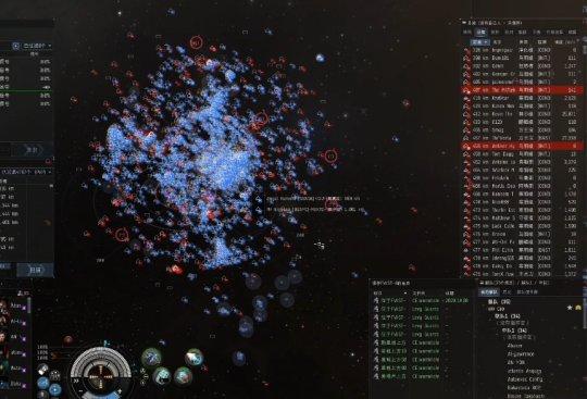 《【天游平台网站】EVE编年史:史上最大规模超旗战 8825名玩家参与 鏖战14小时》