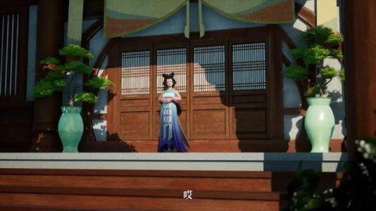 《王者荣耀》新英雄云缨先导动画首爆 讲述云缨枪法是如何炼成