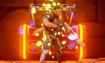 《太空海盗》评测:速度感十足的横版MOBA游戏