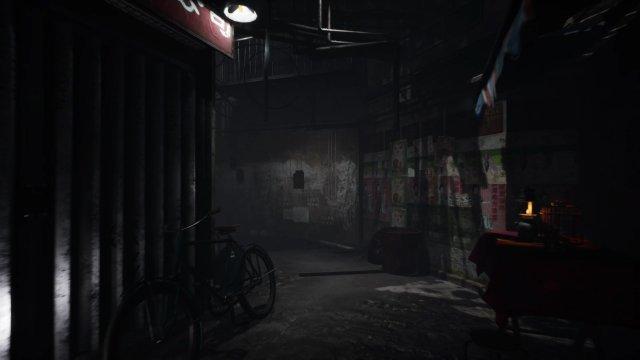 生存恐怖游戏《港诡实录》今晚发售再现九龙城寨都市传说
