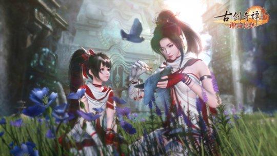 图004朝弦门成女和少女展现.jpg