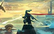 新游榜:仙侠世界2上榜