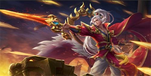 《梦三国手游》:剑胆琴