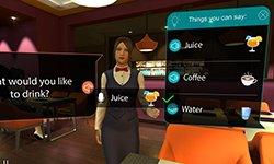 无需小叮当!这VR应用让你掌握30门外语不是梦
