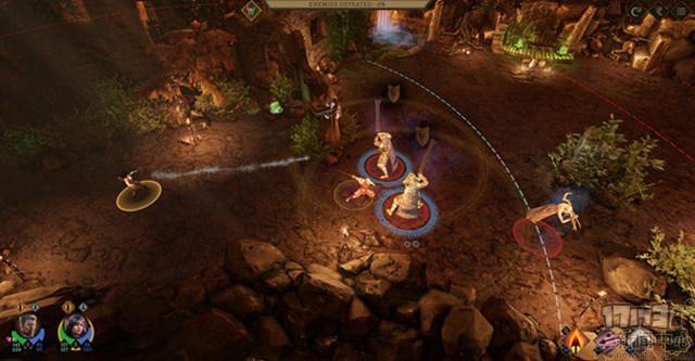美式ARPG《时光之塔》Steam版正式发售 国区售价80元