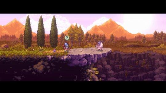 像素闯关RPG《Souldiers》首个预告公开, 2022年正式发售