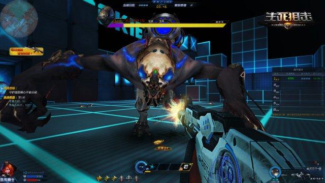 2.《生物化狙击1》游玩截图.jpg