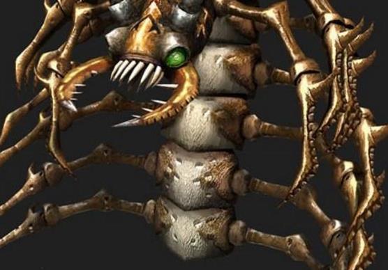 热血传奇:在传奇这款游戏中,这些BOSS是玩家公认最难打的怪物