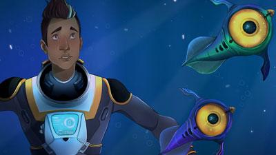 《深海迷航》评测:在浩瀚的深海中搭建我的世界