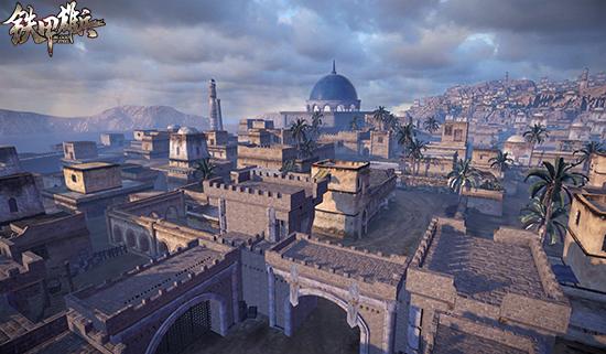 老玩家现身说法第九期 《铁甲雄兵》耶路撒冷打法解析