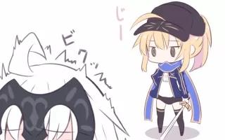 fgo国服:把我当成Assassin是你的失误