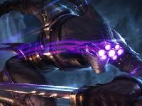 易大师加强归来!新套路黑暗收割流剑圣