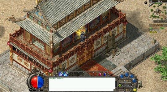 《【天游平台官网】又一款传奇新端游爆火 《传奇之梦》到底有什么魔力?》
