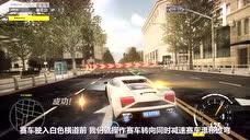 极品指南:小牛挑战上海赛道,直角弯漂移极致
