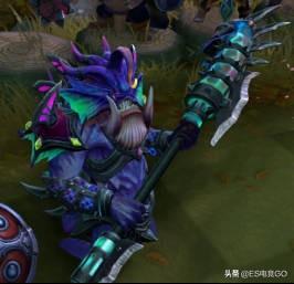 刀塔自走棋4月13日更新解读:骑士刺客遭削弱,敌法大鱼模型更新
