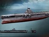 配置放九级不被大凤饺子虐死 信浓型巨型自走鱼雷
