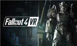 B社:辐射4VR将先登Vive 未来会支持更多平台