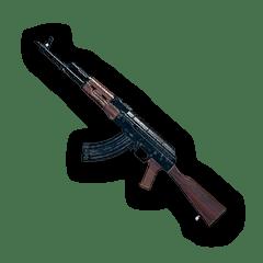 绝地求生大逃杀自动步枪AKM介绍 武器AKM评测