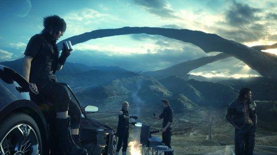 9月17号举行PS5发布会 《FF16》或亮相? 品牌经理转推暗示