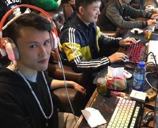 《【天游代理平台】文艺球神 《街头篮球》SFSA重庆站冠军曼琳夺冠感受》