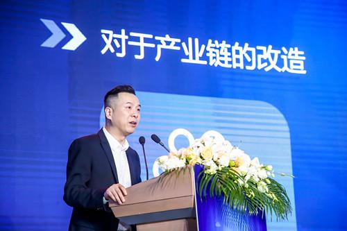 盛趣游戏王佶:两大红利催生千亿市场云游戏迎来战略性投资机遇