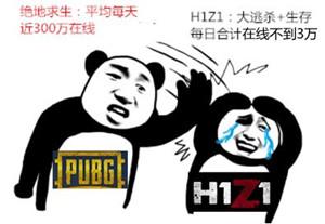 """这款游戏是《绝地求生》的""""爸爸"""" 当年火遍全球,现在却只有中国玩家还爱它"""