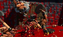 史上最暴力VR游戏