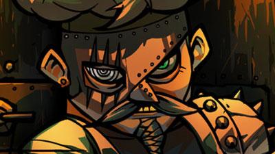 《疯狂之冠》评测:当Rougelike遇上克苏鲁 发疯才是玩家最好的选择