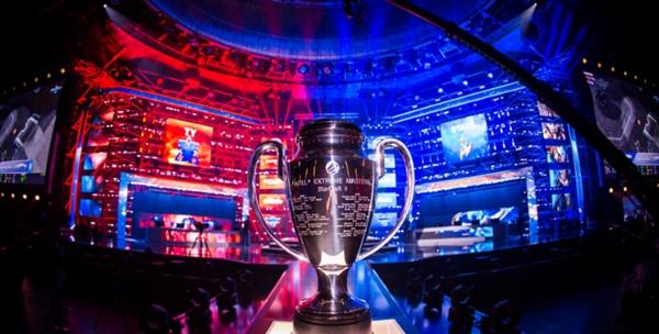 英特尔独家赞助电竞赛事在冬奥会场馆开打:中国1人入围