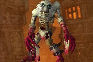 正经游史:比希尔瓦娜斯还惨的孩子,被巫妖王变成了食尸鬼,死亡中依旧痛苦