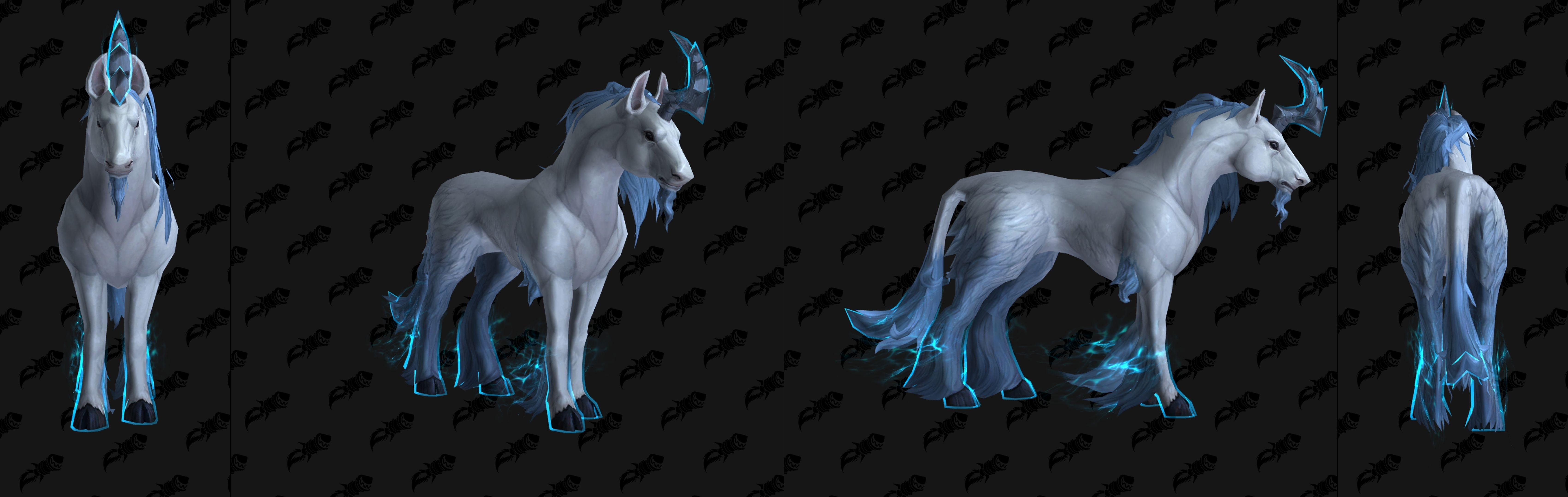 B测补丁26624:猎人可驯服的新宠物一览