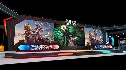 《【天游平台网站】白马湖畔 9月29日电魂与你相约中国国际动漫节》