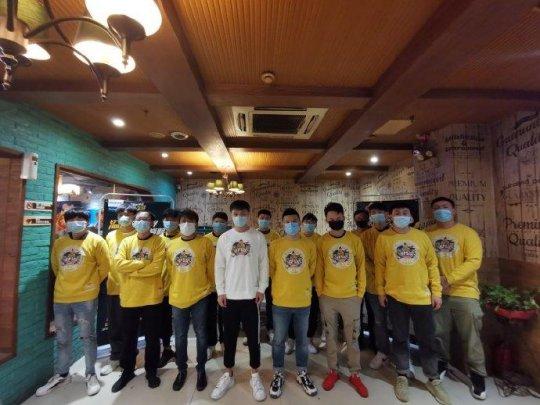 《【天游平台网站】《街头篮球》SFSA南京站落幕 绝对值败者组逆袭夺冠》