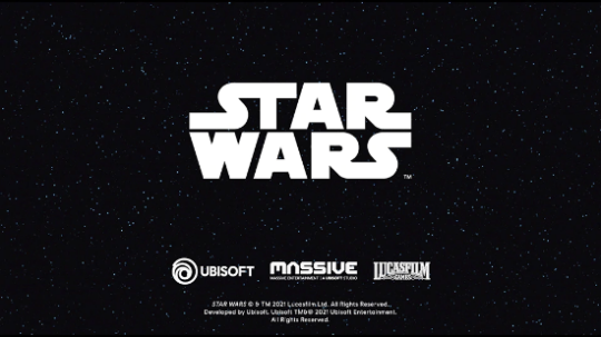 《【天游注册链接】育碧《星球大战》新作是一款由故事驱动的开放世界游戏 不影响《阿凡达:潘多拉崛起》制作》