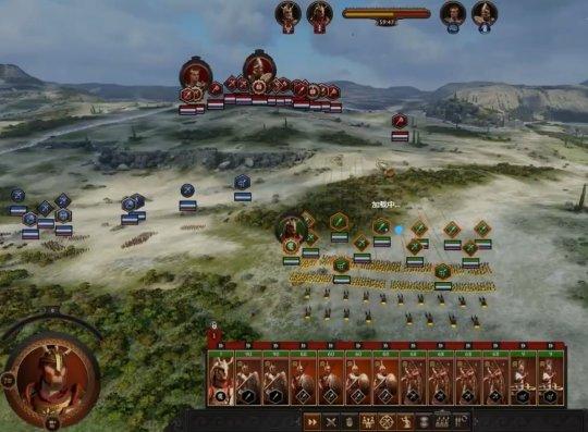 《【天游平台怎么注册】《全面战争传奇:特洛伊》宣布推出多人游戏测试版 11月26日正式上线》