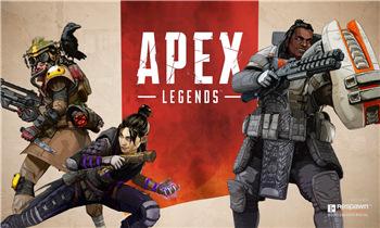 《Apex英雄》评测9.0分 一夜爆红的它,魅力究竟在何处