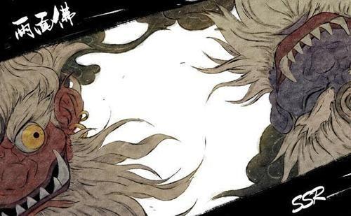 阴阳师:返魂两面佛的估计都要后悔了 改动后实力比肩大天狗!?