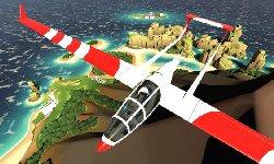 畅游天际! 模拟飞行游戏《神奇翅膀》即将上市