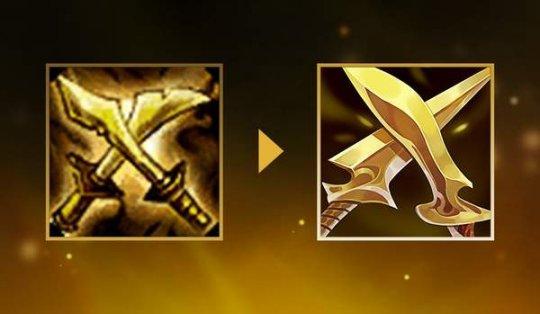 《【天游在线娱乐注册】《英雄联盟》季前赛版本内容前瞻:图标美化 推荐出装系统升级》