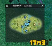 浮香丘战场