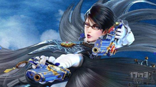 《猎天使魔女3》开发处于最后的冲刺阶段 已经到了展示团队劳动成果的时候