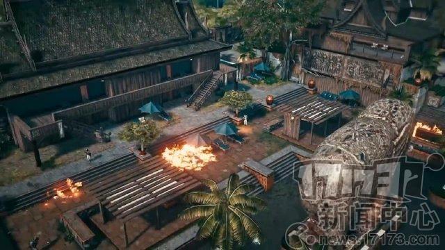 PlayerUnknown's Battlegrounds - NEW MAP Sanhok Gameplay Trailer (PUBG 2018)_20180621143654.JPG