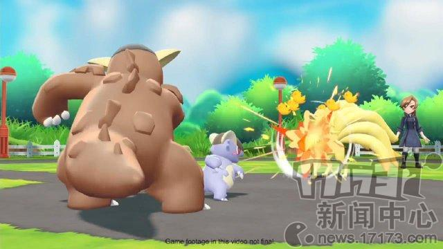 Sneak Peek- Unleash the Power of Mega Kangaskhan and Mega Gyarados!_20180820095146.JPG