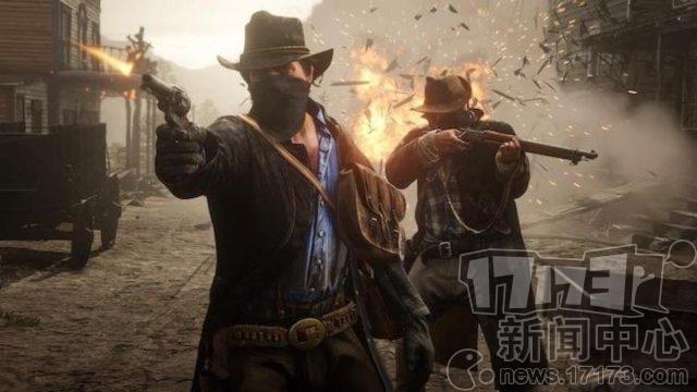 Take-Two:《荒野大镖客2》的大逃杀模式不会照搬《堡垒之夜》-迷你酷-MINICOLL