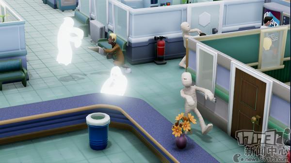 《主题医院》精神续作《两点医院》实机演示公开 年内上线-迷你酷-MINICOLL